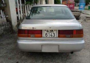 Bán Hyundai Sonata 1991, màu bạc, xe nhập giá 45 triệu tại Đà Nẵng