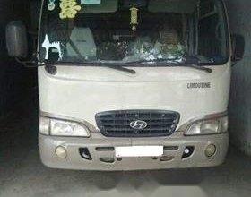 Cần bán Hyundai County 2004 giá cạnh tranh giá 160 triệu tại Tp.HCM