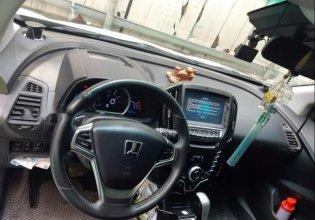 Cần bán xe Luxgen U6 năm sản xuất 2015, màu trắng, xe nhập giá 560 triệu tại Bình Dương