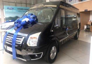 Cần bán Ford Transit Limousine vip trung cấp, dành cho chuyên gia, đẳng cấp doanh nhân giá 1 tỷ 135 tr tại Tp.HCM