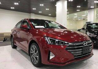 """""""Sốc"""" Giảm 30 triệu tiền mặt - Chỉ 179tr - Hyundai Elantra 1.6 MT 2019, hỗ trợ trả góp 85% - Thủ tục nhanh chóng giá 560 triệu tại BR-Vũng Tàu"""