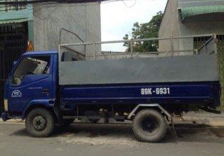 Bán xe Vinaxuki 1240T đời 2008, màu xanh lam còn mới giá 40 triệu tại Tp.HCM