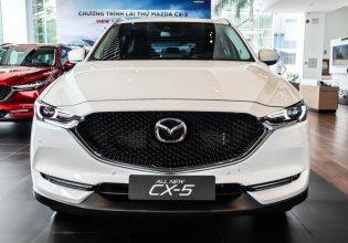 Mazda Cx5 All New, chỉ với 270tr giao xe ngay giá 859 triệu tại Tp.HCM