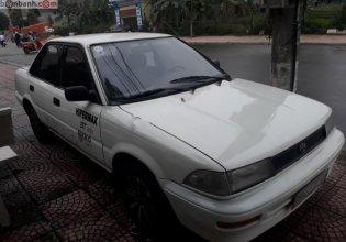 Bán Toyota Corolla đời 1991, màu trắng, nhập khẩu   giá 65 triệu tại Vĩnh Phúc