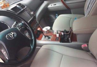 Bán Toyota Highlander đời 2007, màu bạc, xe nhập xe gia đình giá 680 triệu tại Hà Nội