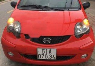 Bán BYD Fo đời 2011 hàng nhập khẩu, xe zin nguyên thuỷ giá 99 triệu tại Tp.HCM