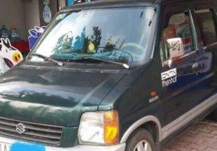 Bán ô tô Suzuki Cultis Wagon sản xuất 2005, ít chạy, biển số TP, đăng ký 2006 giá 160 triệu tại Tp.HCM