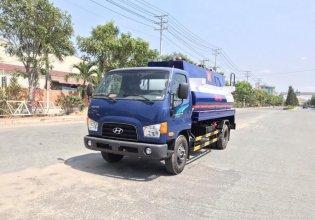 Bán xe Hyundai Mighty 110S-Bồn nhiên liệu 8m3 sản xuất 2019 giá 839 triệu tại Đà Nẵng