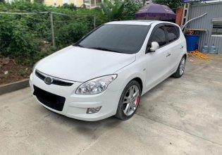 Bán Hyundai i30 CW năm sản xuất 2009, màu trắng, nhập khẩu nguyên chiếc giá 375 triệu tại Hà Nội