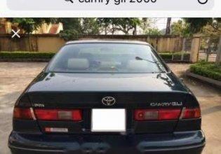 Chính chủ bán Toyota Camry GLI sản xuất 2000, nhập khẩu  giá 255 triệu tại Tp.HCM