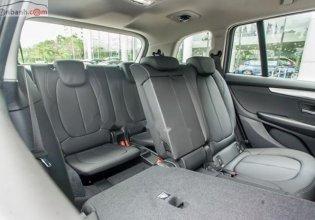 Cần bán xe BMW 2 Series 218i Gran Tourer năm sản xuất 2019, màu trắng, nhập khẩu giá 1 tỷ 628 tr tại Hà Nội