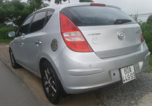 Bán Hyundai i30 CW sản xuất năm 2009, màu bạc, nhập khẩu nguyên chiếc giá 335 triệu tại Đồng Nai