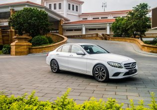 [Nha Trang] Mercedes C200 2019 ưu đãi thuế trước bạ 10%, giao ngay, LH 0987313837 giá 1 tỷ 499 tr tại Khánh Hòa