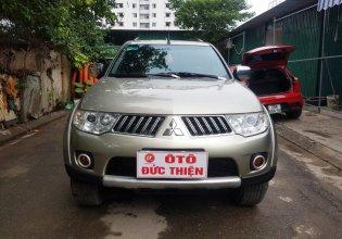 Bán Mitsubishi Pajero Sport 4x4 MT sản xuất 2011 giá 515 triệu tại Hà Nội