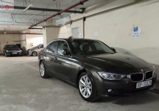 Bán BMW 3 Series 320i đời 2014, màu xám, nhập khẩu nguyên chiếc   giá 900 triệu tại Hà Nội