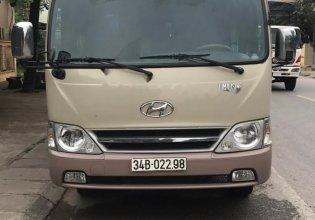 Bán Hyundai County Linousine năm sản xuất 2012, giá tốt giá 630 triệu tại Hải Dương