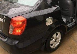 Bán Chevrolet Lacetti năm sản xuất 2009, màu đen, nhập khẩu giá 195 triệu tại Hà Nội