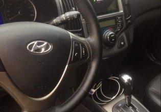 Bán ô tô Hyundai i30 đời 2009, màu xám, zin từng con ốc giá 360 triệu tại Hà Nội