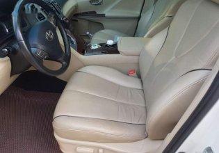 Cần bán lại xe Toyota Venza 2.7AT 2010, màu trắng, nhập khẩu nguyên chiếc, xe còn rất mới ít sử dụng giá 800 triệu tại Quảng Ninh