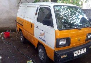 Bán Suzuki Super Carry Van sản xuất 1995, xe nhập xe gia đình giá 48 triệu tại Bình Phước