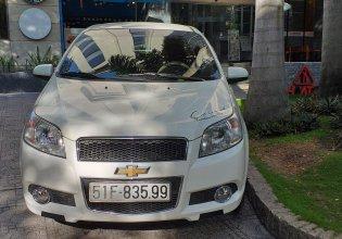 Gia đình cần bán Chevrolet Aveo LTZ 2016 giá 320 triệu tại Tp.HCM