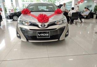 Toyota Vios 2019 trả góp lãi suất 0% tháng 11/2019 tại Hải Dương. Gọi ngay 0976394666 Mr Chính giá 606 triệu tại Hải Dương