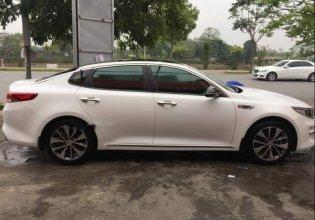 Cần bán xe Kia Opirus đời 2018, màu trắng, xe nhập giá cạnh tranh giá 785 triệu tại Hà Nội