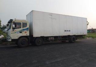 Cần bán xe thùng kín cũ Trường Giang 2 dí thùng dài 9,6m cao 4m. giá 410 triệu tại Thái Nguyên