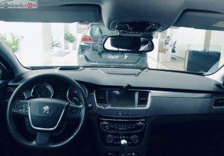 Bán Peugeot 508 hướng đến sự sang trọng, mạnh mẽ giá 1 tỷ 190 tr tại Hà Nội