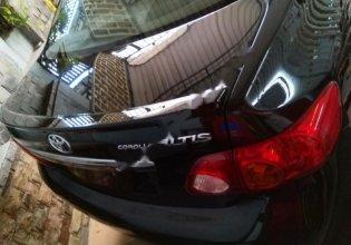 Bán xe Toyota Corolla altis 2.0V sản xuất 2009, màu đen số tự động giá 459 triệu tại Đồng Nai