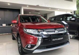 Bán Mitsubishi Outlander Sport 2019, màu đỏ, nhập khẩu  giá 800 triệu tại Sóc Trăng