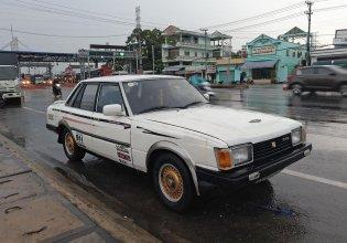 Toyota Cressida 1981, xe zin, mới đi hơn 200km về Sài Gòn, bán 29tr giá 29 triệu tại Tp.HCM