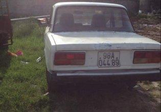 Bán Lada 2107 1989, màu trắng, 22 triệu giá 22 triệu tại Hà Nội