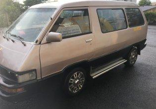 Bán ô tô Toyota Van năm sản xuất 1986, nhập khẩu nguyên chiếc giá 52 triệu tại Lâm Đồng