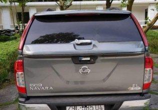 Bán Nissan Navara NP300 sản xuất năm 2016, màu xám, xe nhập, giá tốt giá 550 triệu tại Hà Nội