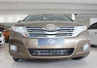 HCM: Bán Toyota Venza 2.7 AT 2011, màu nâu, xe nhập giá 950 triệu tại Tp.HCM