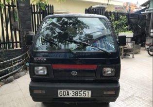 Bán Suzuki Super Carry Van sản xuất 2002 chính chủ giá 105 triệu tại Đồng Nai