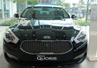 Hot Hot chỉ với 695tr Kia K9 nhập khẩu Hàn Quốc, xe giao ngay - Tặng BHVC, phụ kiện, tiền mặt lên đến 50 triệu giá 2 tỷ 708 tr tại Tp.HCM