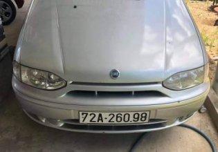 Cần bán lại xe Fiat 126 đời 2003, màu bạc, máy móc êm giá 98 triệu tại BR-Vũng Tàu