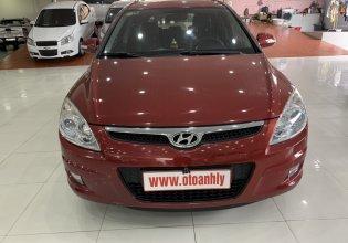 Bán Hyundai i30 1.6AT đời 2009, màu đỏ giá 385 triệu tại Phú Thọ
