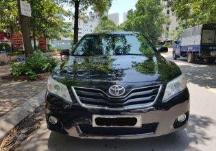Bán ô tô Toyota Camry LE 2.5, 2011, xe nhập Mỹ giá 750 triệu tại Hà Nội