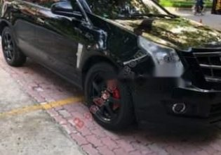 Bán xe Cadillac SRX đời 2011, màu đen, xe nhập xe gia đình giá 920 triệu tại Tp.HCM