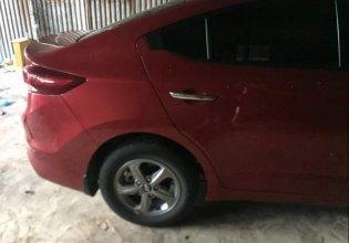 Cần bán xe Hyundai Lantra 2017, màu đỏ giá 515 triệu tại Đắk Lắk