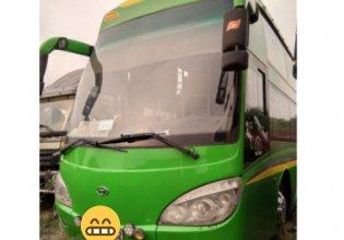Cần bán đấu giá xe Thaco Universe xe khách Transinco đăng ký lần đầu 2011, màu xanh lục, giá khởi điểm 356tr giá 356 triệu tại Hà Nội