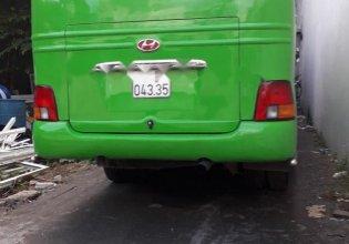 Cần bán gấp Hyundai County sản xuất 2008, màu xanh lam giá 365 triệu tại Đà Nẵng