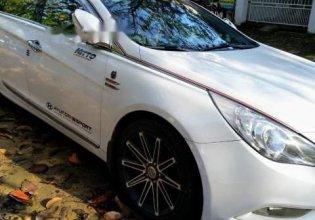 Bán Hyundai Sonata đời 2011, chính chủ giữ kĩ giá 570 triệu tại Đà Nẵng