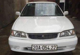 Cần bán lại xe Toyota Corolla năm 2000, màu trắng giá 115 triệu tại Bắc Giang