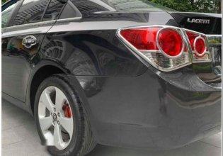 Gia đình bán chiếc Daewoo Lacetti CDX 1.6 số tự động giá 290 triệu tại Hà Nội