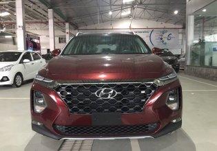 Hyundai SantaFe 2019 - bán giá sập sàn, không lợi nhuận giá 995 triệu tại Hà Nội