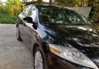 Mình cần bán xe Ford Mondeo 2009 phom mới, số tự động giá 315 triệu tại Tp.HCM
